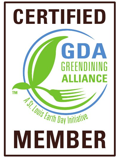 Green Dining Alliance Certification | Green Dining Alliance
